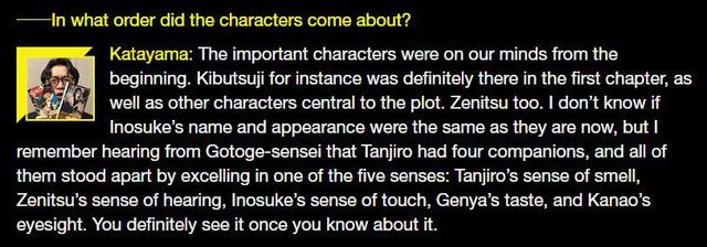 Nhìn lại chặng đường 3 năm trước của Kimetsu no Yaiba, liệu có phải tất cả danh tiếng của bộ truyện này đều chỉ nhờ vào anime? - Ảnh 10.