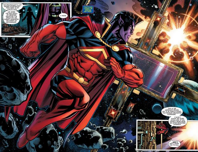 Bất xứng với Mjolnir thêm lần nữa, Thor là Thần Sấm hay Thần Nhọ? - Ảnh 5.