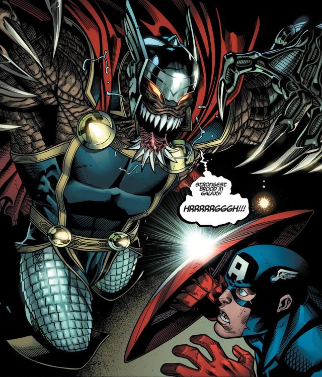 Bất xứng với Mjolnir thêm lần nữa, Thor là Thần Sấm hay Thần Nhọ? - Ảnh 8.