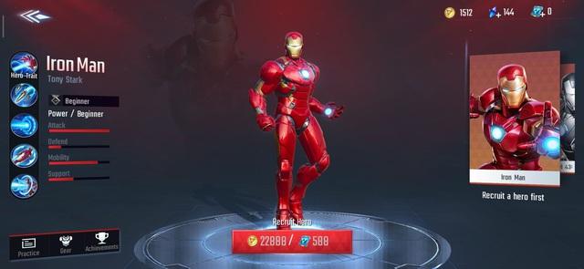 MARVEL Super War gây sốc, tặng FREE tướng đi xuyên địa hình Iron Man kèm combo Hulk - Ảnh 3.