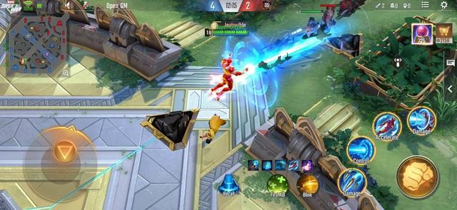 MARVEL Super War gây sốc, tặng FREE tướng đi xuyên địa hình Iron Man kèm combo Hulk - Ảnh 7.