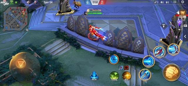 MARVEL Super War gây sốc, tặng FREE tướng đi xuyên địa hình Iron Man kèm combo Hulk - Ảnh 10.