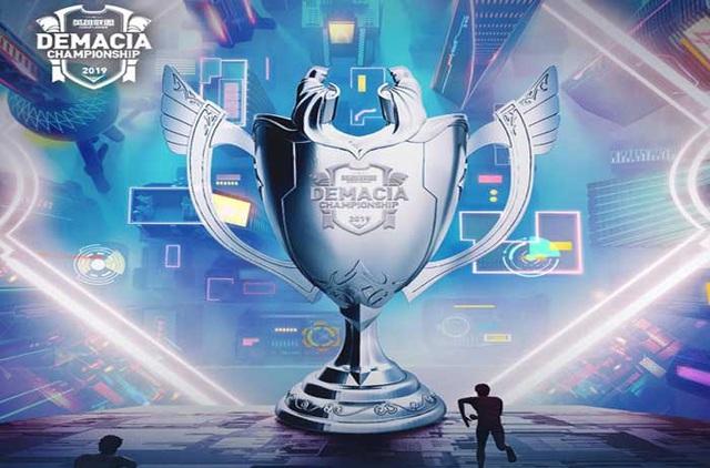 Lịch thi đấu Demacia Cup 2019 - Mong chờ sự xuất sắc của SofM trong màu áo mới Suning Gaming - Ảnh 1.