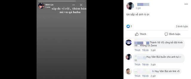 LMHT: Zeros úp mở chuyện sắp trở lại Việt Nam, fan hoang mang thử việc không đủ trình nên bị trả về à? - Ảnh 1.