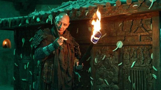 """Sự thật về """"Trường Minh Đăng"""", ngọn đèn thắp sáng suốt 2000 năm không tắt trong lăng mộ cổ - Ảnh 2."""