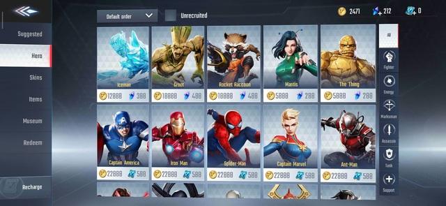 MARVEL Super War bị chê thậm tệ vì bán tướng quá đắt, NetEase lập tức đại hạ giá - Ảnh 2.