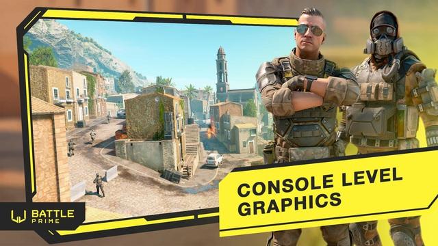 Tổng hợp những dự án game mobile bom tấn mới ra mắt đáng để chơi nhất - Ảnh 1.