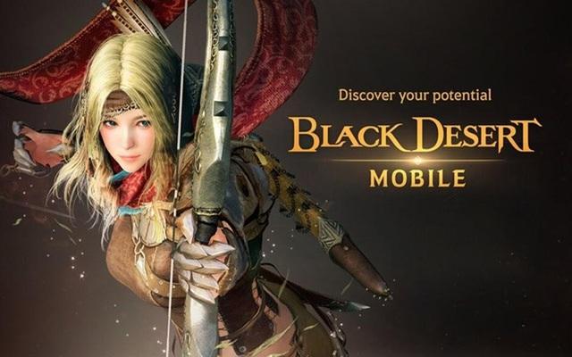 Top 5 game mobile nhập vai xuất sắc nhất 2019 - Ảnh 1.