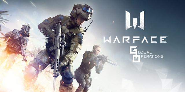 Game bắn súng đình đám Warface ra mắt bản mobile, đã cho phép game thủ đăng ký trước - Ảnh 1.
