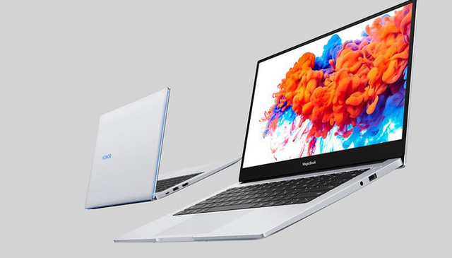 Honor MagicBook 15: Intel thế hệ 10, GPU Nvidia, giá từ 16 triệu đồng - Ảnh 1.