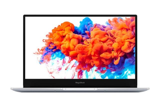 Honor MagicBook 15: Intel thế hệ 10, GPU Nvidia, giá từ 16 triệu đồng - Ảnh 2.
