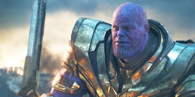 Thanos và 10 nhân vật chắc chắn thành công nếu được gắn hạng R trong Vũ trụ điện ảnh Marvel - Ảnh 10.