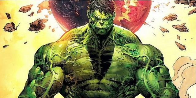Thanos và 10 nhân vật chắc chắn thành công nếu được gắn hạng R trong Vũ trụ điện ảnh Marvel - Ảnh 8.
