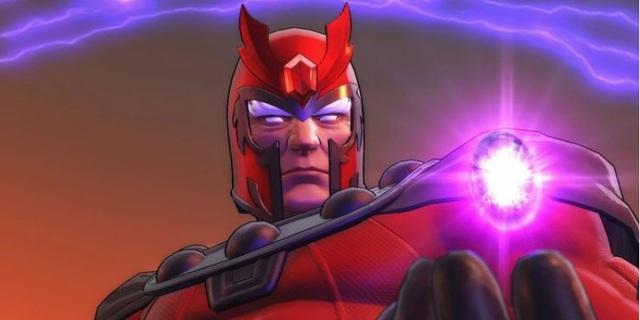 Thanos và 10 nhân vật chắc chắn thành công nếu được gắn hạng R trong Vũ trụ điện ảnh Marvel - Ảnh 4.