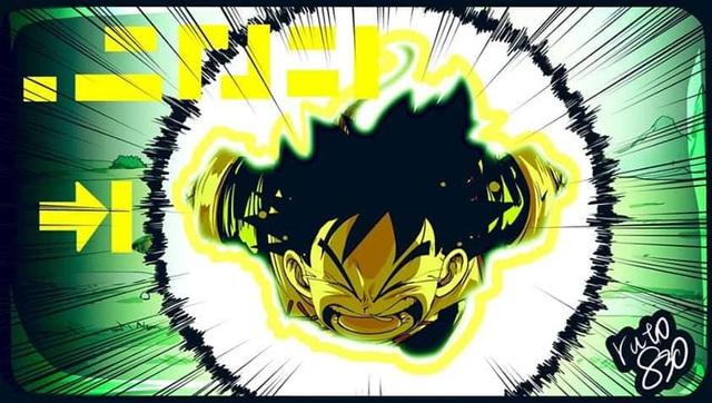 Mãn nhãn khi xem lại các cảnh chiến đấu trong Dragon Ball theo góc nhìn trực diện của các nhân vật - Ảnh 16.