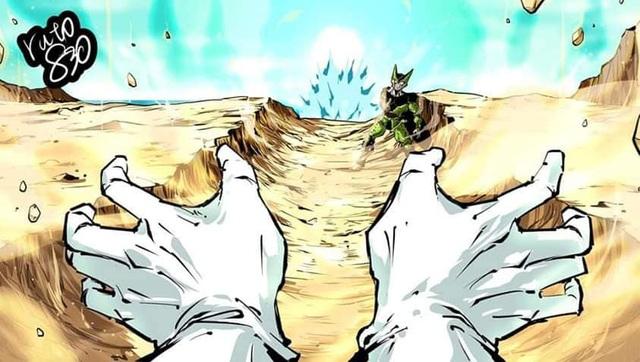 Mãn nhãn khi xem lại các cảnh chiến đấu trong Dragon Ball theo góc nhìn trực diện của các nhân vật - Ảnh 6.