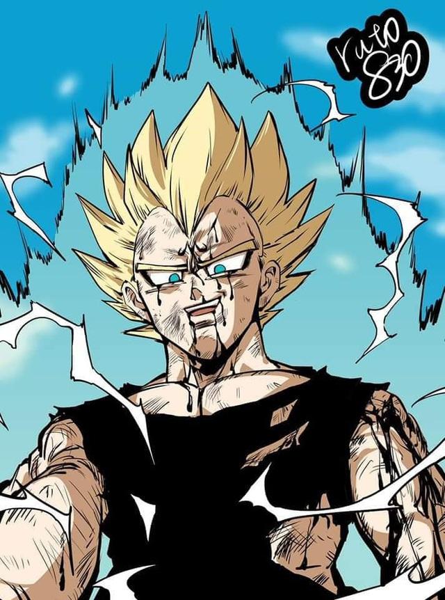 Mãn nhãn khi xem lại các cảnh chiến đấu trong Dragon Ball theo góc nhìn trực diện của các nhân vật - Ảnh 8.