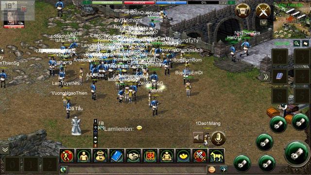 Game thủ JX1 Huyền Thoại Võ Lâm ấm lòng đêm Giáng Sinh với hàng ngàn quà tặng - Ảnh 9.