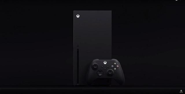 Microsoft Xbox Series X - Lột xác, lột cả linh hồn - Ảnh 2.