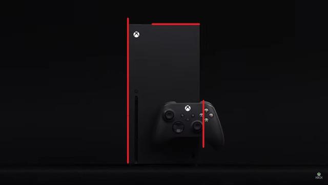 Microsoft Xbox Series X - Lột xác, lột cả linh hồn - Ảnh 3.