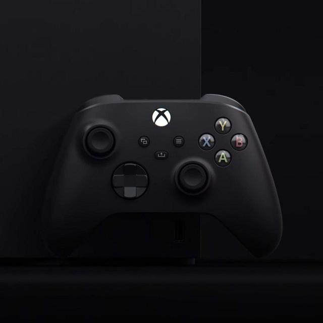 Microsoft Xbox Series X - Lột xác, lột cả linh hồn - Ảnh 5.