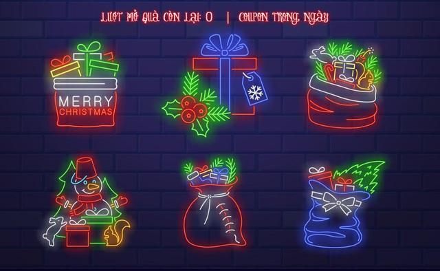 Santa FIFA trở lại trong FIFA Online 4 mang theo hàng loạt sự kiện hấp dẫn - Ảnh 2.
