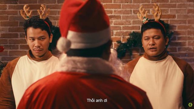 Santa FIFA bất ngờ trở lại trong clip mới nhất của FIFA Online 4 - Ảnh 12.