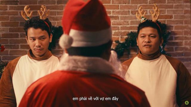 Santa FIFA bất ngờ trở lại trong clip mới nhất của FIFA Online 4 - Ảnh 13.