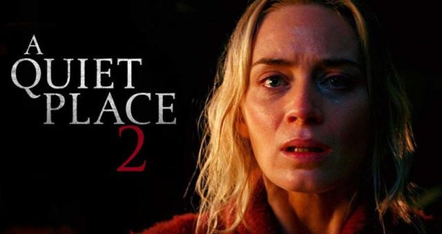 Black Widow và 10 bộ phim bom tấn đang được mong chờ nhất năm 2020 (P1) - Ảnh 2.