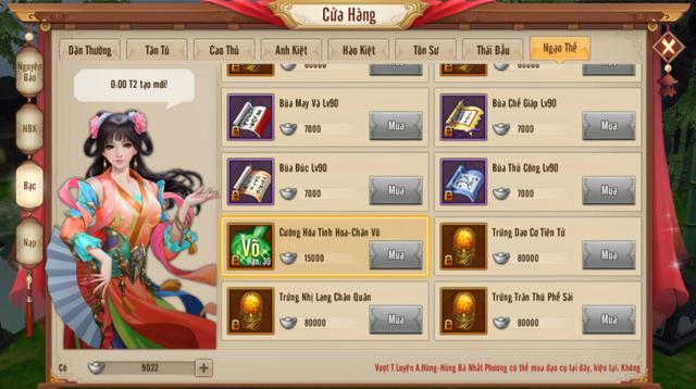 Chuỗi sự kiện siêu hot mừng phiên bản mới Hoa Khai Mộ Dung - Ảnh 9.