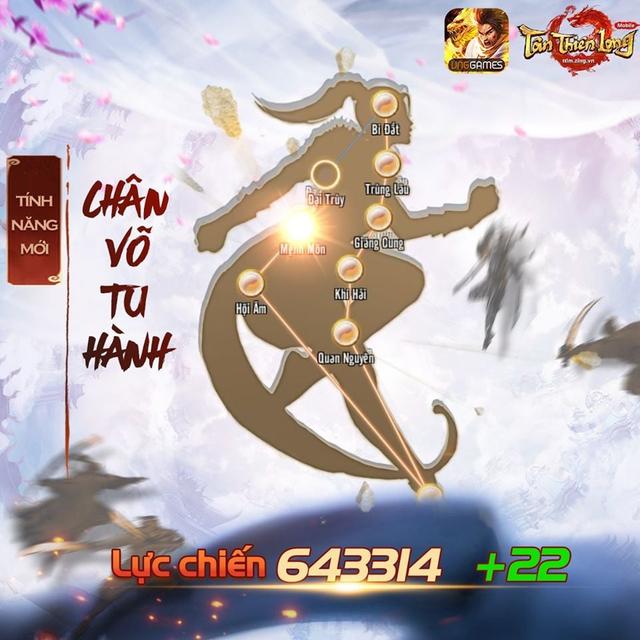Chuỗi sự kiện siêu hot mừng phiên bản mới Hoa Khai Mộ Dung - Ảnh 5.