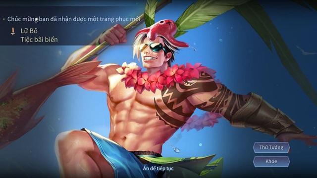 Liên Quân Mobile: Garena bán Rương skin siêu phẩm với giá 50 nghìn, game thủ nhận ngay skin SS - Ảnh 6.