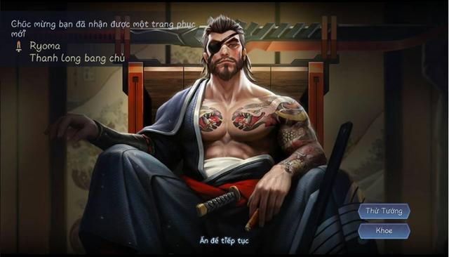 Liên Quân Mobile: Garena bán Rương skin siêu phẩm với giá 50 nghìn, game thủ nhận ngay skin SS - Ảnh 9.