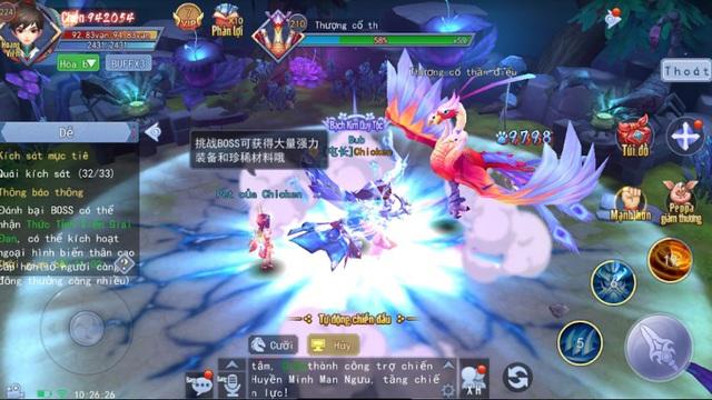 Tổng hợp các game mobile cuối cùng ra mắt tại Việt Nam trong năm 2019 - Ảnh 1.