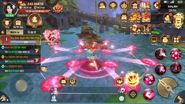Tổng hợp các game mobile cuối cùng ra mắt tại Việt Nam trong năm 2019 - Ảnh 3.