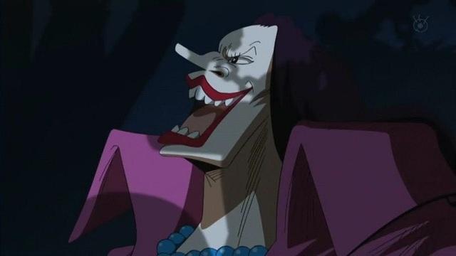 Tính đến năm 2019, đây là 12 người dùng trái ác quỷ hệ Zoan mạnh nhất trong One Piece - Ảnh 7.