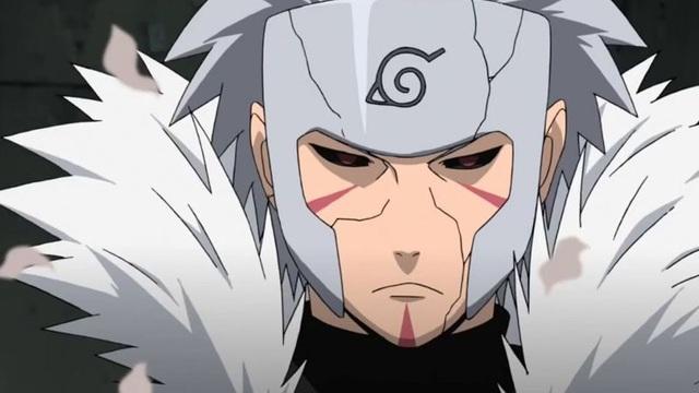 Naruto: Edo Tensei và 5 nhẫn thuật cực mạnh đã khiến nhiều người phải bỏ mạng - Ảnh 1.