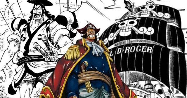 Kho báu One Piece chính thức được tiết lộ, chẳng có vàng bạc châu báu gì đâu nó chỉ là một thứ gây cười đến từ tác giả mà thôi! - Ảnh 2.