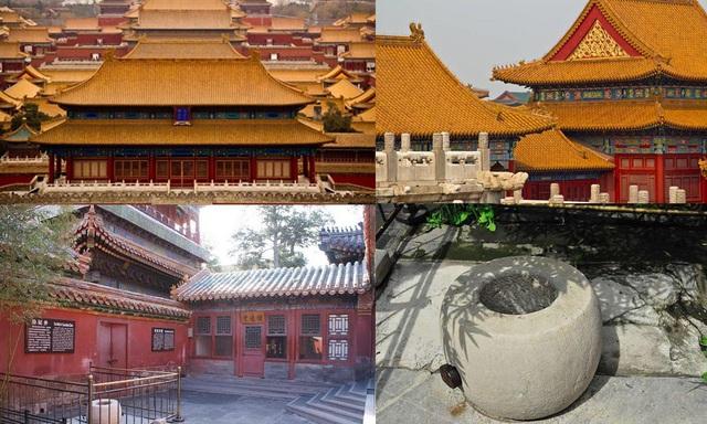 Giai thoại quỷ dị lưu truyền quanh Tử Cấm Thành: Nơi rùng rợn bậc nhất Bắc Kinh - Ảnh 5.