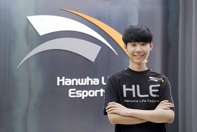 Tin chuyển nhượng ngày 3/12 - Lehends gia nhập Hanwha Life Esports, Thầy Ba xứ Hàn trở về Gen.G - Ảnh 1.
