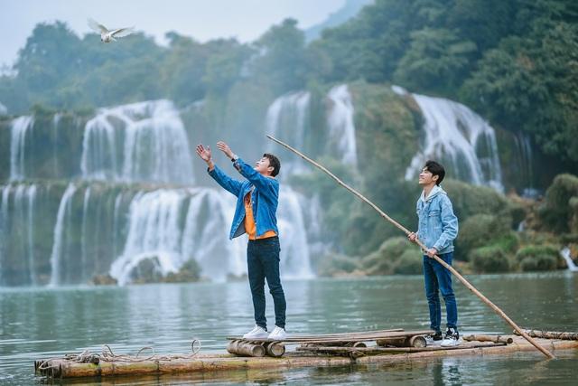 Jack & K-ICM ra mắt MV ủng hộ Đoàn thể thao Việt Nam - Ảnh 5.