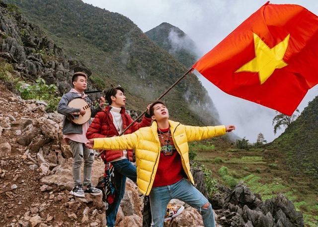 Jack & K-ICM ra mắt MV ủng hộ Đoàn thể thao Việt Nam - Ảnh 8.
