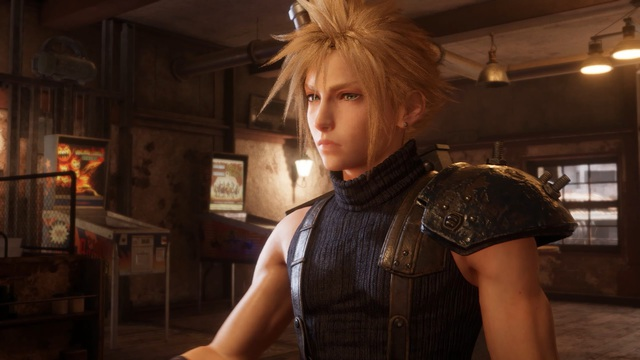 20 năm qua, các nhân vật trong Final Fantasy 7 đã thay đổi thế nào ? - Ảnh 2.