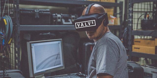Kính thực tế ảo Valve Index bán đắt như tôm tươi sau khi Valve công bố tựa game Half-Life Alyx - Ảnh 1.