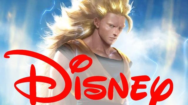 Có vẻ như tin đồn về phiên bản live-aciton Dragon Ball của Disney là thật rồi - Ảnh 3.