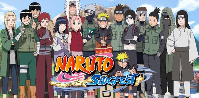 Game thế giới mở độc đáo Naruto: Slugfest rục rịch ra mắt tại Đông Nam Á - Ảnh 2.