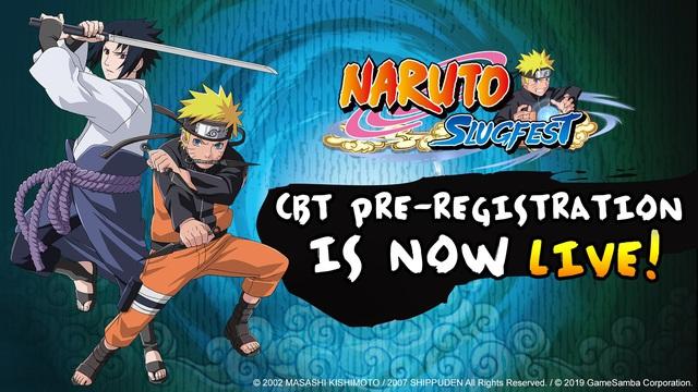 Game thế giới mở độc đáo Naruto: Slugfest rục rịch ra mắt tại Đông Nam Á - Ảnh 1.