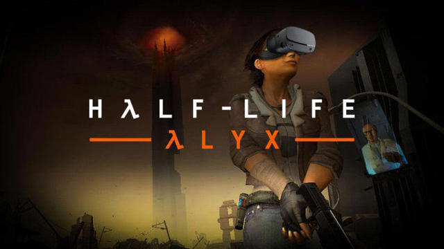 Kính thực tế ảo Valve Index bán đắt như tôm tươi sau khi Valve công bố tựa game Half-Life Alyx - Ảnh 4.
