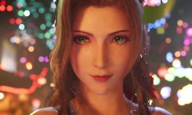 20 năm qua, các nhân vật trong Final Fantasy 7 đã thay đổi thế nào ? - Ảnh 8.