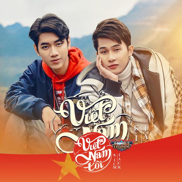 Jack & K-ICM ra mắt MV ủng hộ Đoàn thể thao Việt Nam - Ảnh 10.